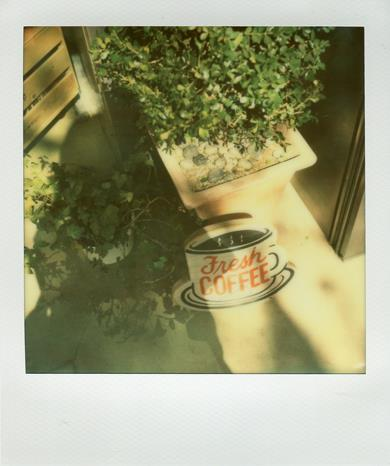 the impossible project01